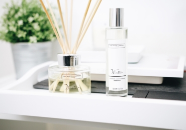 Winter with The White Company