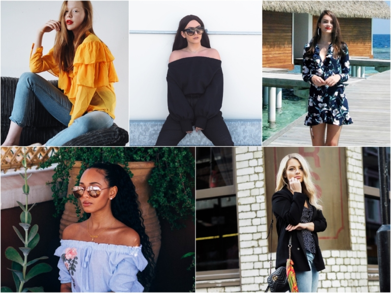 5 'Small' Bloggers You Should Be Following